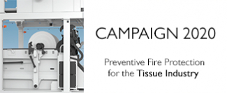 Fire protection in the Tobacco industry